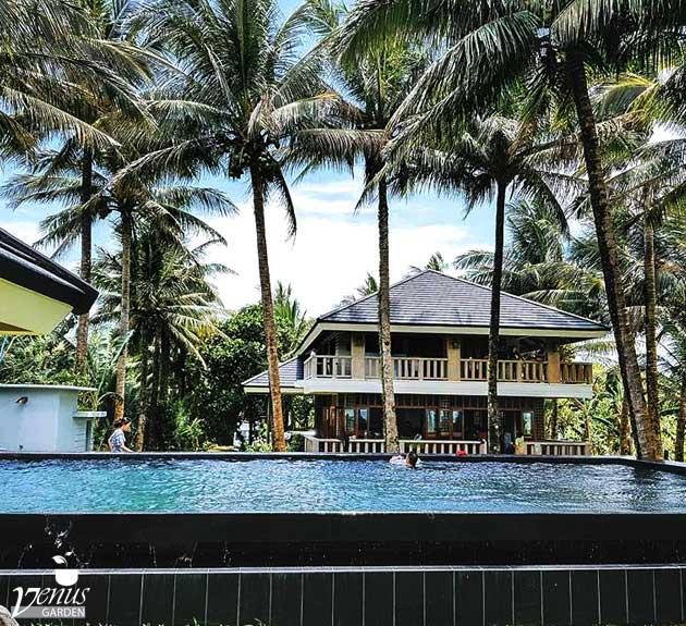 Venus Beach House - Infanta Quezon